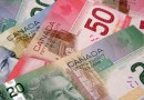 USD/CAD Edges Up After Rate Decision