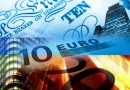 EUR/USD Rises to Resistance on Strong ZEW Economic Sentiment