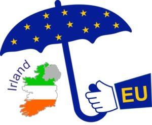 Irish Bailout