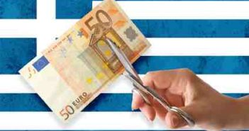 Greece Leaves Euro Zone