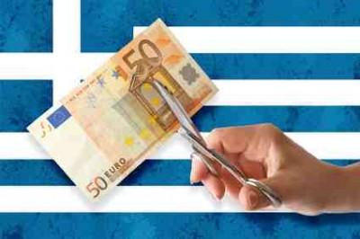 Greece Leaves Euro Zone