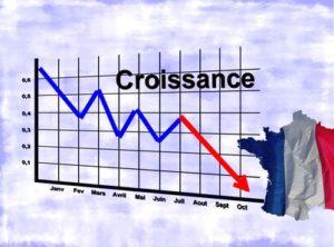 French debt crisis