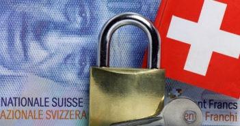 Swiss Franc USD/CHF Safe Haven