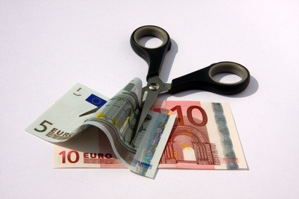 Euro Haircut