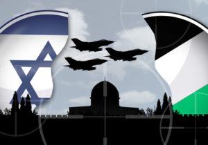 Israel Attacks Iran?