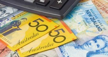 Australian currency news forex crunch
