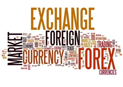 trading forex news events