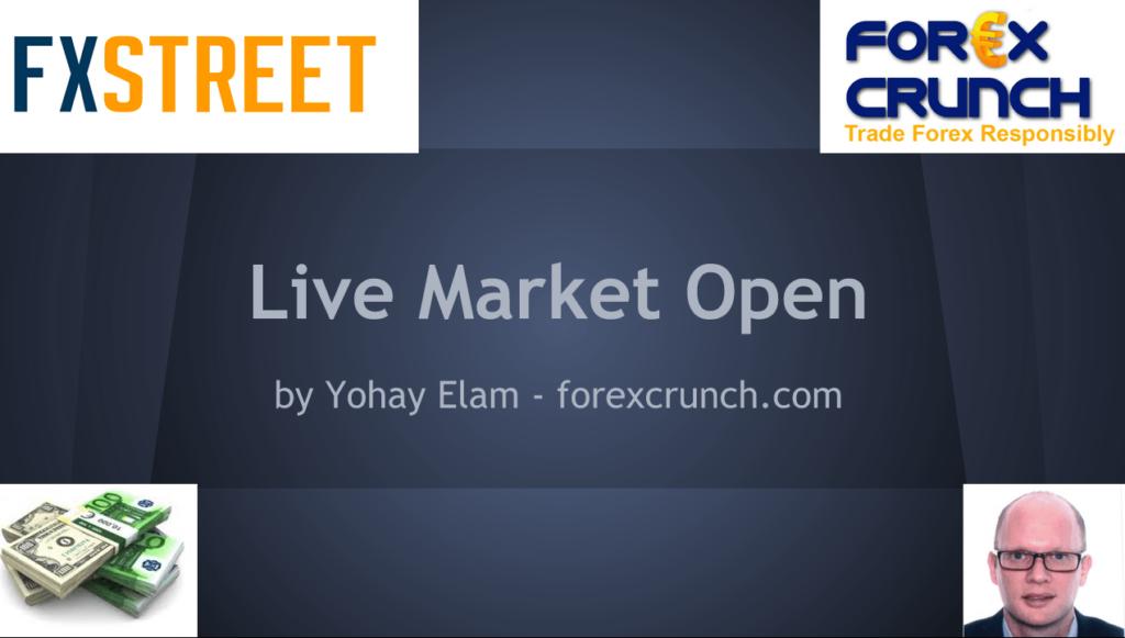 Forex market open on good friday