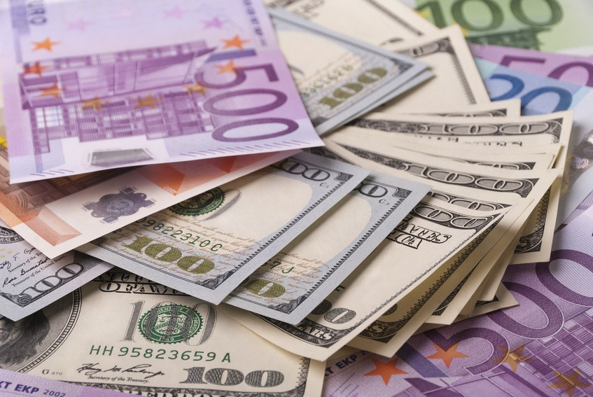 Eur usd forecast forex