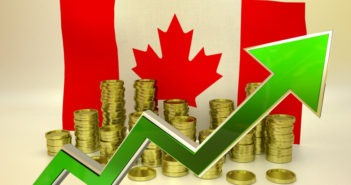 How does canadian forex work