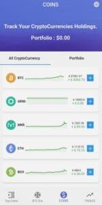 Bitcoin Era Holdings