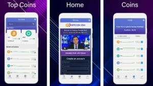 Bitcoin Era Mobile App