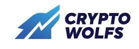Crypto Wolfs Logo