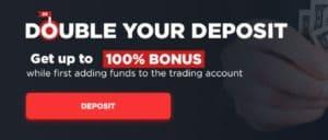 FinmaxFX Forex Bonus
