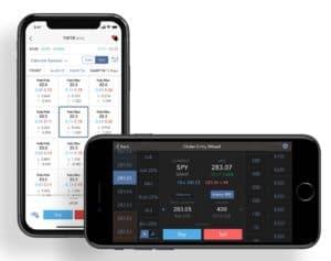 Interactive Brokers Forex App