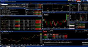 Interactive Brokers Trader Works