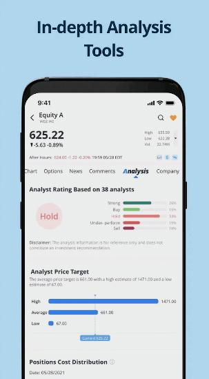 webull best trading apps