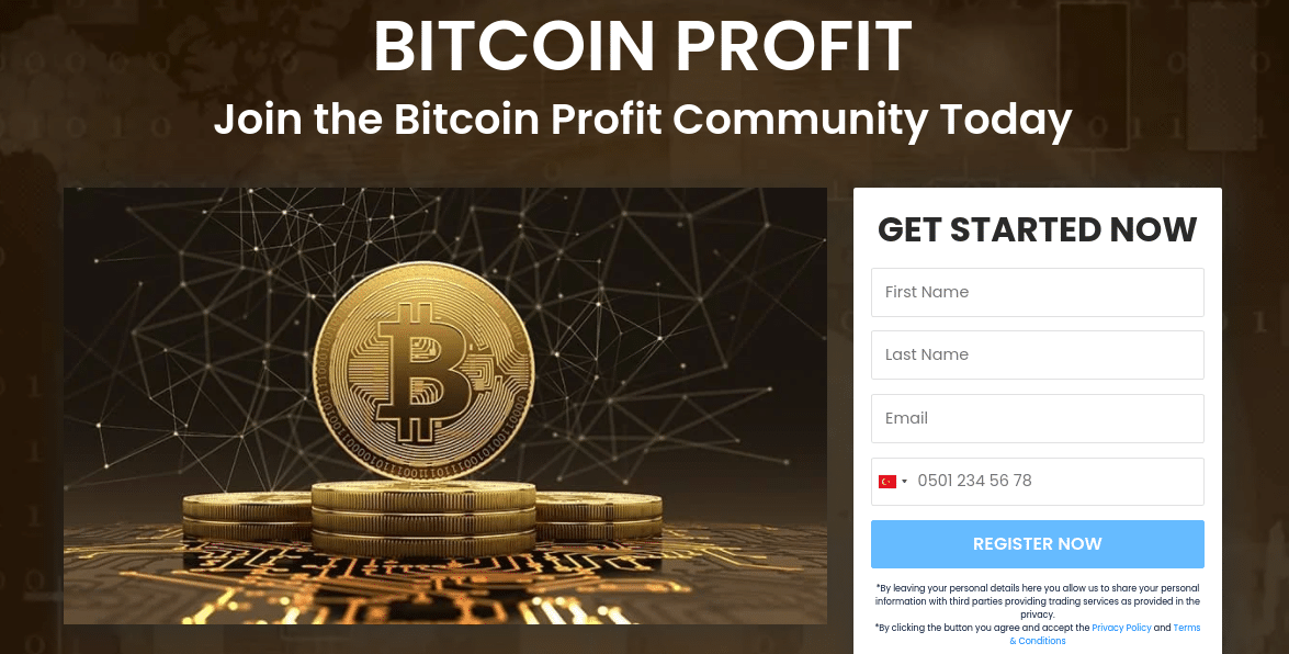 bitcoin Profit reivew 2021