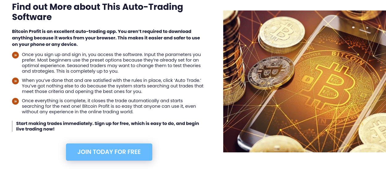 bitcoin Profit win rate