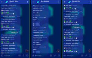 Signals Blue Crypto Signals Plat