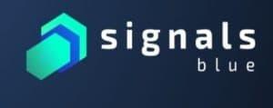 Signals Blue Logo