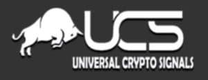 Universal Crypto Signals Logo
