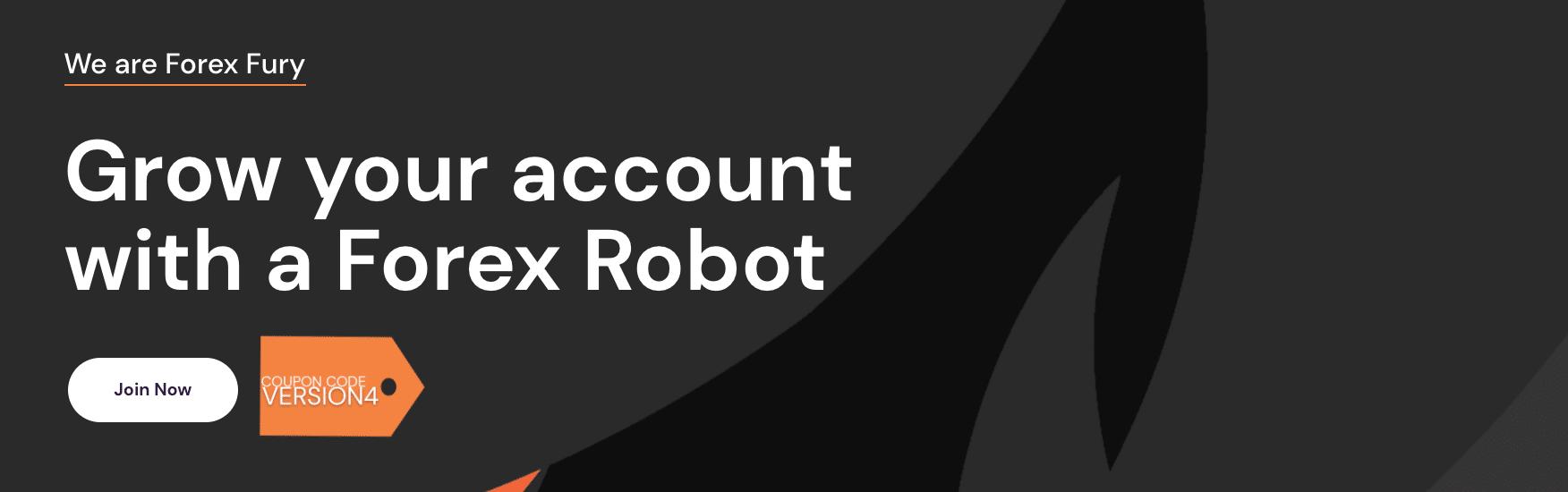 forex trading bot