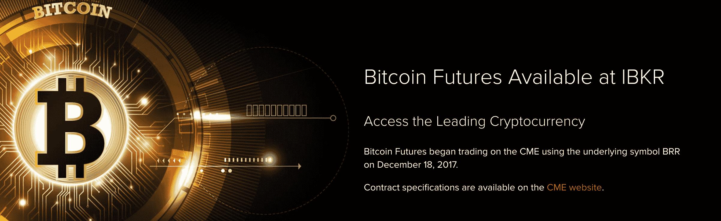 interactive brokers top bitcoin brokers