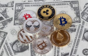 5 cryptocurrency to watch