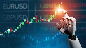 ai trading platforms - ai based trading platform