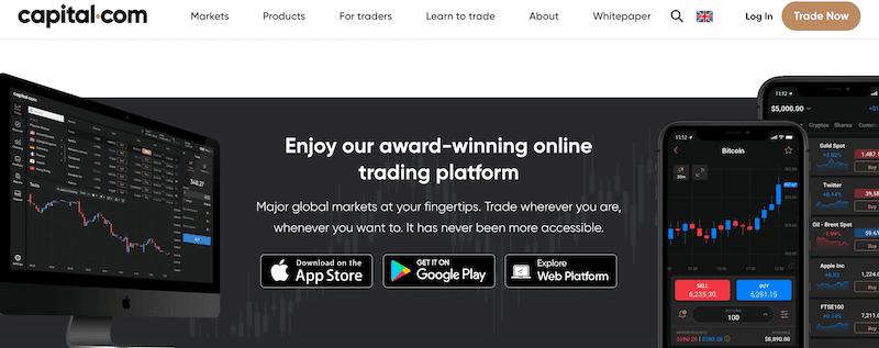 Capital.com skrill broker