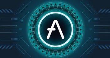 AAVE Token symbol