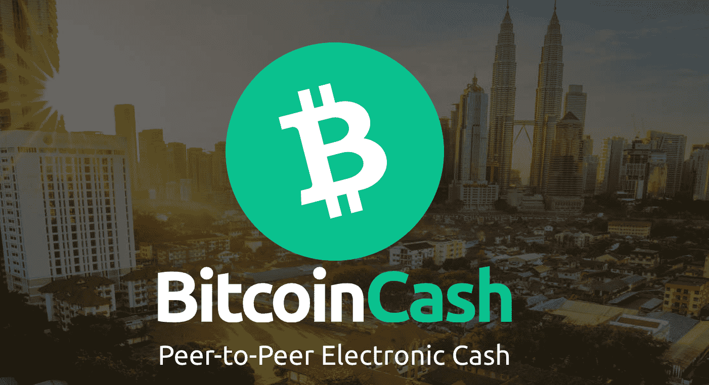 invest in bitcoin cash