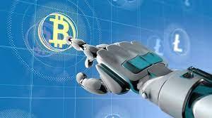 crypto robots
