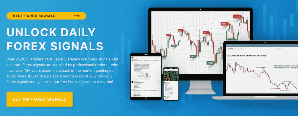 learn2trade signals - ai trading software