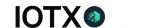 IOTX Price Logo