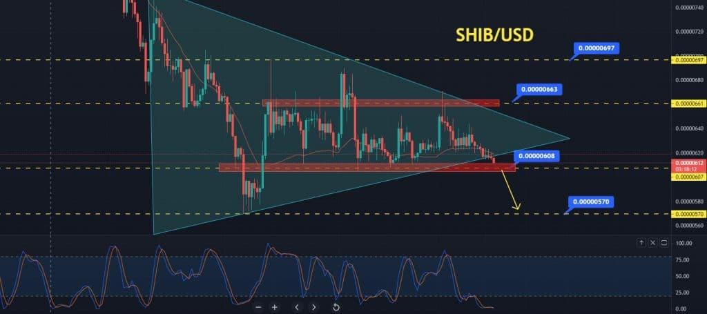Shib Inu Price Forecast