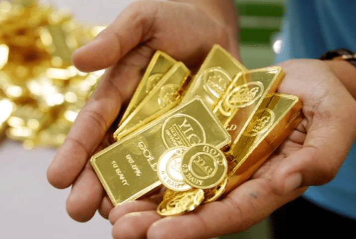 Free Forex Signals and Forecast: Buy Gold – 15 September 2021