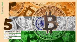 Top-5 Cryptocurrencies To Buy
