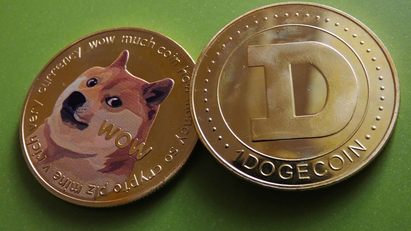 dogecoin investment