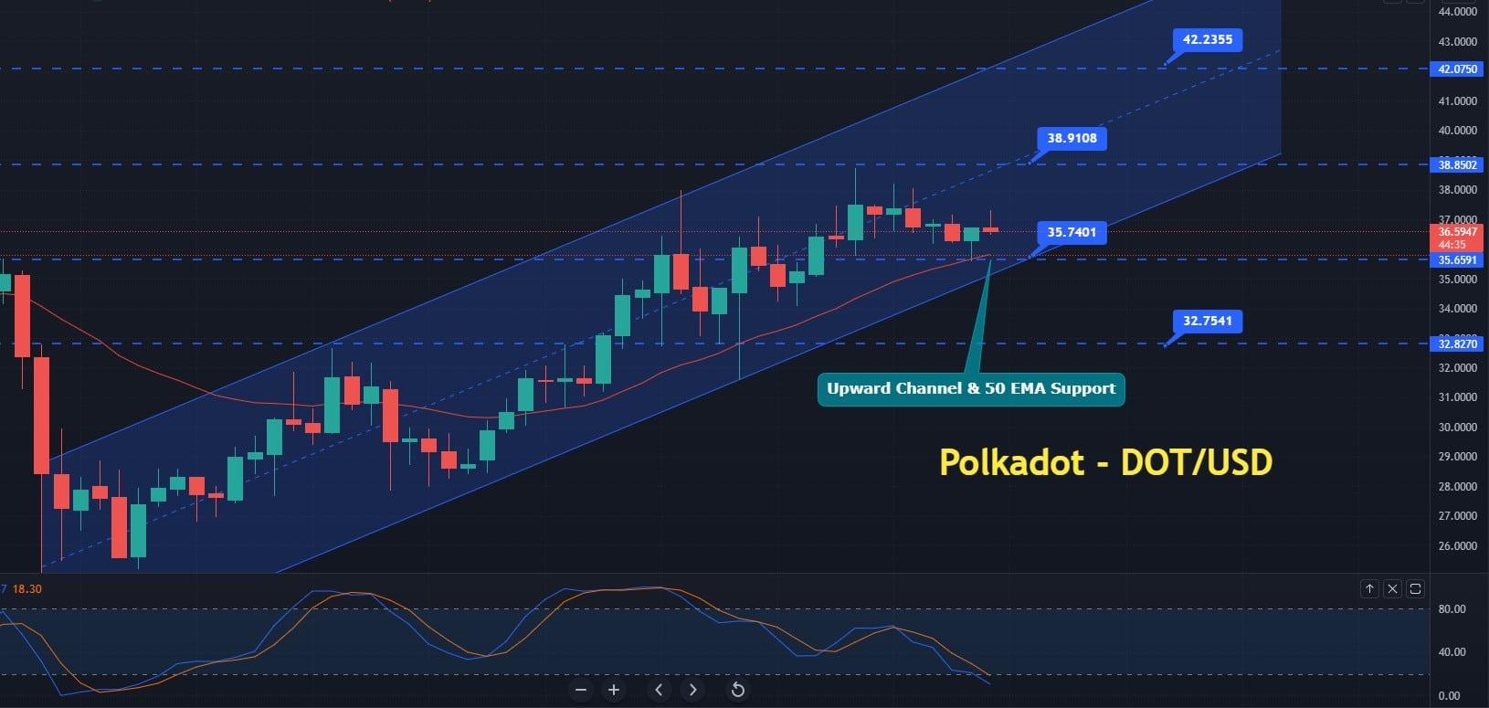 Polkadot Price Prediction