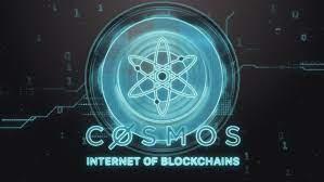 cosmos price logo